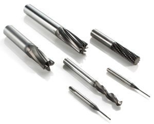 CVD Diamond Coated Round Tools